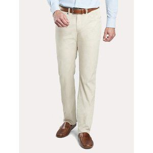Peter Millar Soft Touch Twill Chino Pants Men's